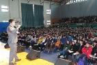 한신대, '2015학년도 입학식 및 신입생 오리엔테이션' 개최