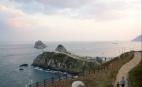 해파랑길 1코스 (부산 남구, 해운대구)