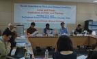 민중 달릿 학술대회