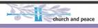 교회와 평화