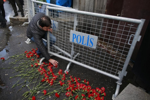 이스탄불 테러
