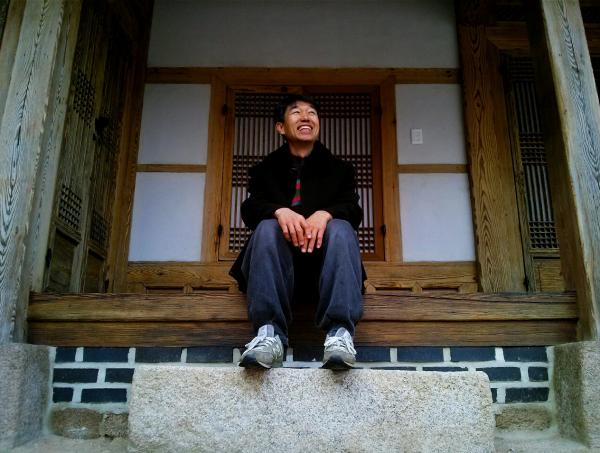 김명준 목사