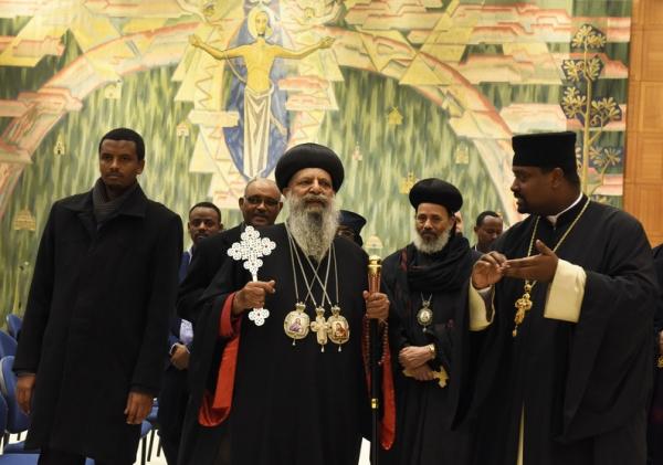 평화는 교회의 메시지