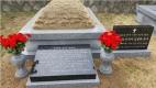 김동완 목사 묘소