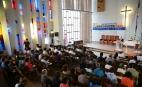 베를린 교역자 연합부흥회