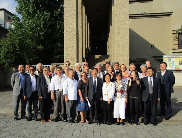 평화조약 유럽캠페인