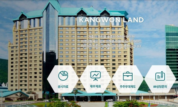 kangwonland