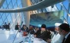 에너지 종교간 회의