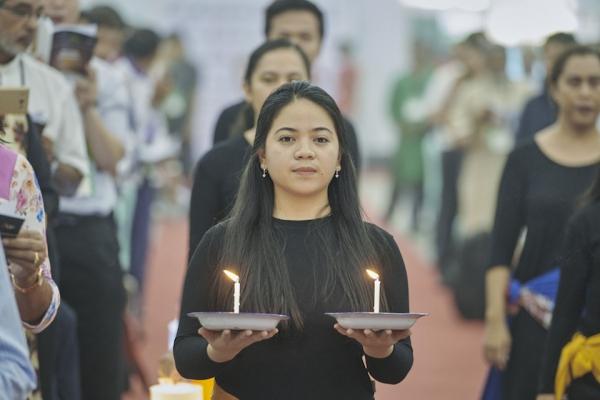 아시아선교대회