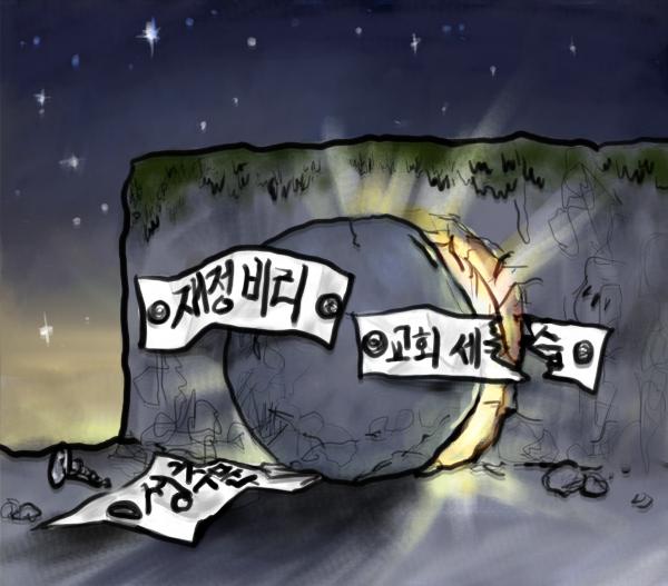 한국교회 부활