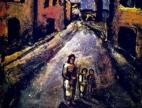 '민중의 예수' 그린 현대미술의 거장, 조르주 루오