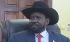 남수단 대통령, 국가 재건 관련 교회의 공헌에 감사 표시