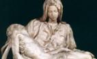 [심광섭의 미술산책] 성금요일: 피에타(Pieta)