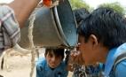 사순절 기간동안 물 정의 위한 특별모임