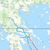 구약학회 그리스 여행